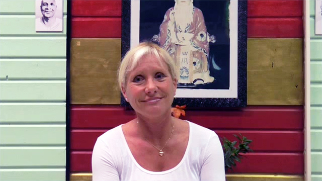 Introduction au Yoga par Catherine Bousquet