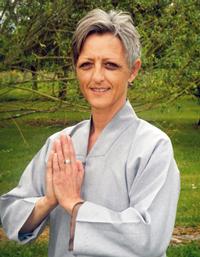 Journée du Qi Gong, Marla WIEL