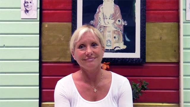 Introduction au Yoga par Catherine Bousquet