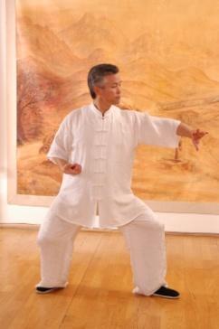 Enseignement Maître Yuan-Limin