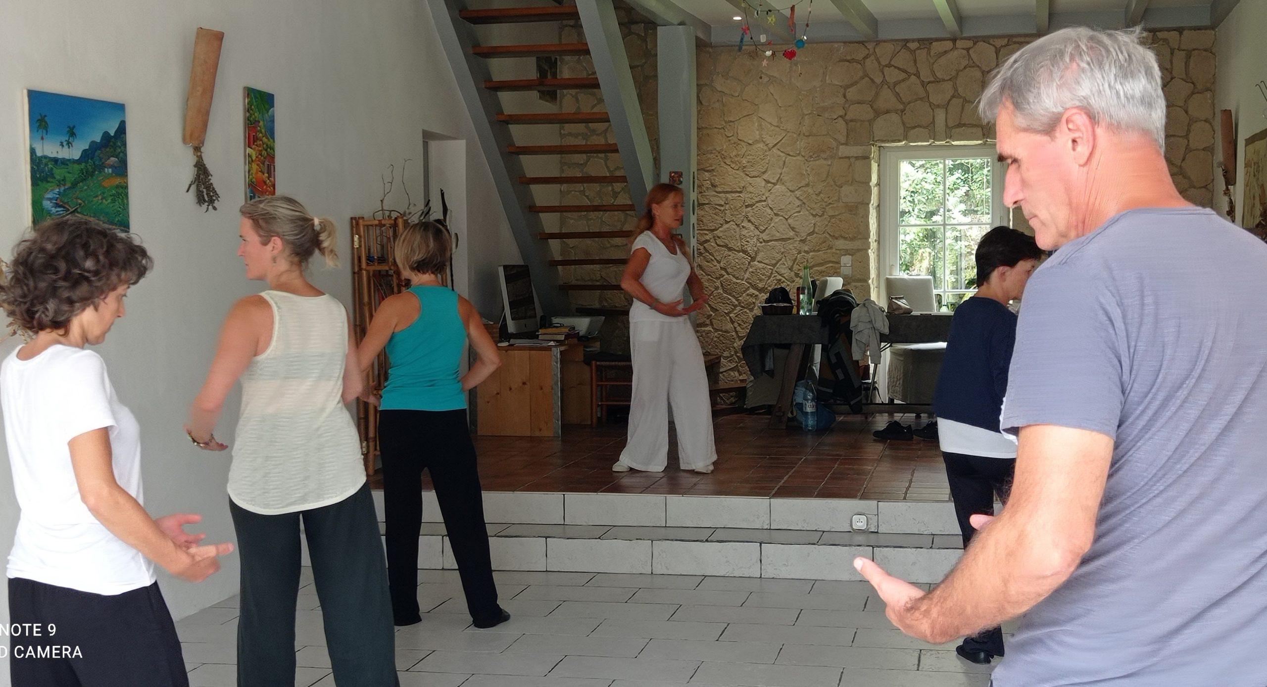 Formations et stages en Aquitaine à Heugas